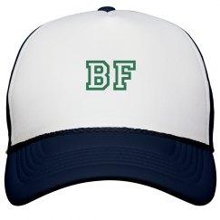 BF Trucker Hat