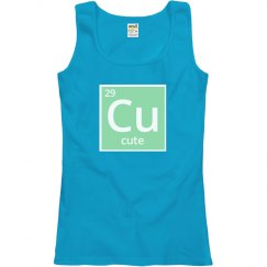 Chemistry Cutie