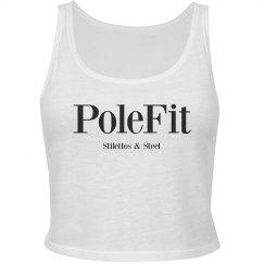 Pole fit
