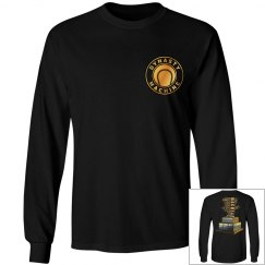 2019 Dynasty Machine Long Sleeve T-shirt