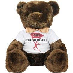 Large Team Bear!