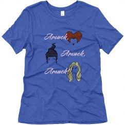 Amuck, Amuck, Amuck Halloween T-Shirt