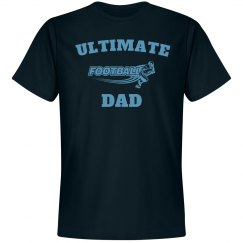 Ultimate football dad