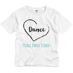 Youth love dance