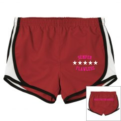 SF Shorts How's This For Regs Bk