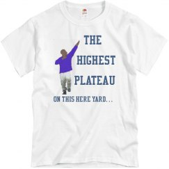 P/R - Highest Plateau