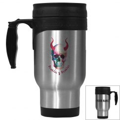 14 oz Stainless Steel Mug