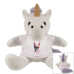 DDs Unicorn :)