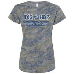 TCG HDP Camo Pink