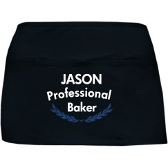 Jason professional baker