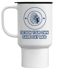 Design Your Own Game Day Mug