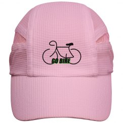 Go Bike -  KC Hat