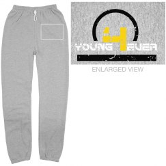 Y4E Mens Sweat Pants