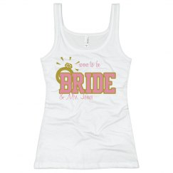 chavada bride to be tank
