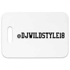 Wildstyle LuggageTag