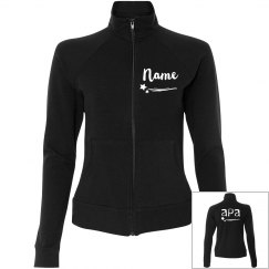 Adult Slim Fit Jacket APA