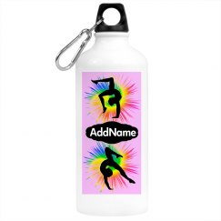 CUSTOM GYMNAST BOTTLE