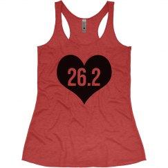 Heart 26.2