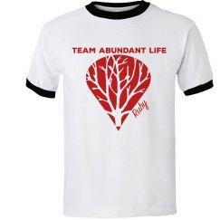 Men's Ruby Shirt