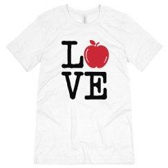 LOVE For Teachers