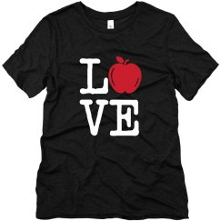 LOVE With Apple