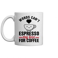 Espresso Love