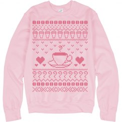 Coffee Ugly Sweater