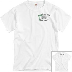 Bar Shirt