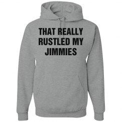 Rustled My Jimmies Meme