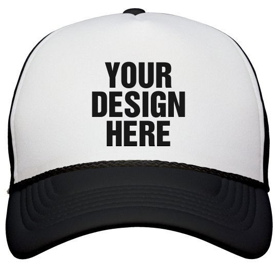 b991be0002cb8 Design Trendy Trucker Hat Snapback Trucker Hat