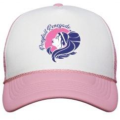 PTR Logo Trucker Hat