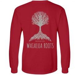 Ls roots