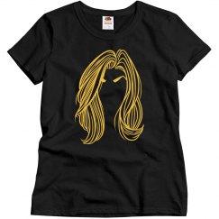 Misses Sarah Sanderson Shirt