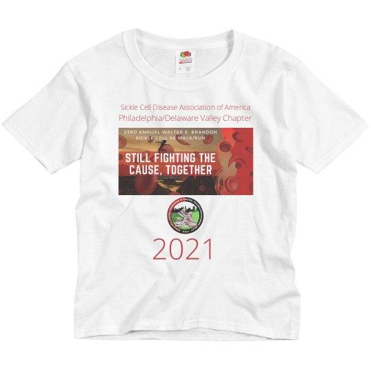 23rd Annual 5K Walk/Run (Children)