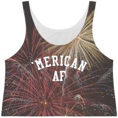 'Merican AF Fireworks