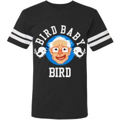 Bird Baby Bird