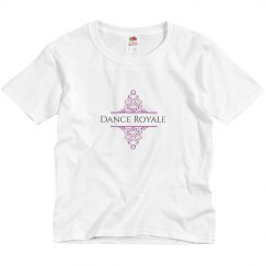 Dance Royale Youth Tee