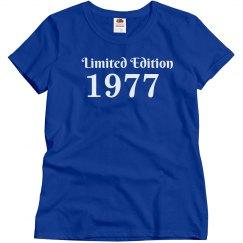 Special Edition 1977