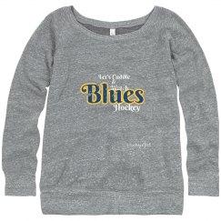 Cuddle Blues Hockey