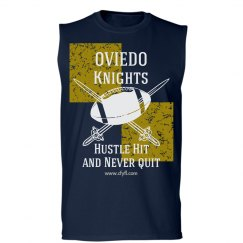 Knights Men's Muscle