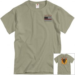 Mountain View Fire Department Tee 2