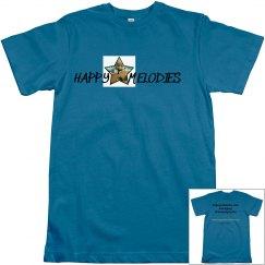 HSM Men's T-Shirt