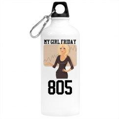 MGF Water Bottle