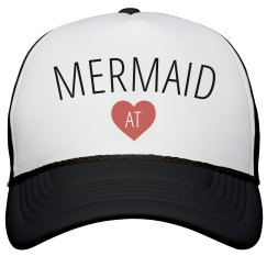 Mermaid At Heart