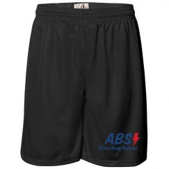 Active Body Systems Men's Shorts
