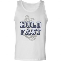 Hold Fast Nautical Tank