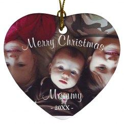 Happy Holidays Mommy