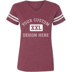 Custom Spring Sports Mom Shirts