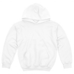 I Am A Princess Cat Hoodie