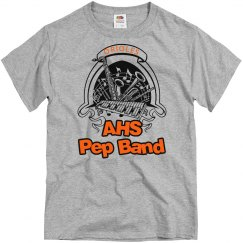 AHS Pep Band (Light)